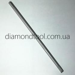 Elite Carbide tips Chisel for stone with knurled handle 4mm