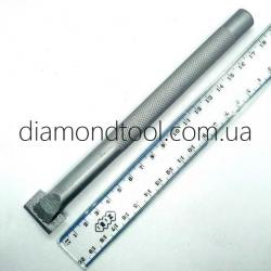 Elite Carbide tips Chisel for stone with knurled handle 24mm